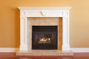 New Home Fireplace Trend In Raleigh Durham Chapel Hill